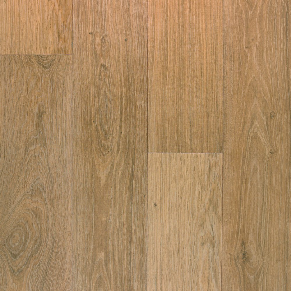 Classic natural varnished oak laminate flooring for Laminate flooring retailers