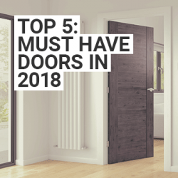Our top 5 must have door styles for 2018!  sc 1 st  Leader Doors & Leader Doors | Blog