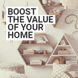 Boost The Value of Your Home | Leader Doors