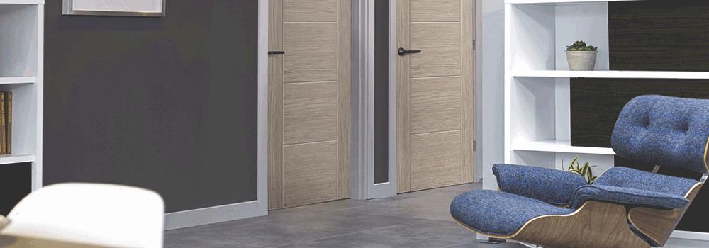 JB Kind & LPD Laminate Doors | Leader Doors