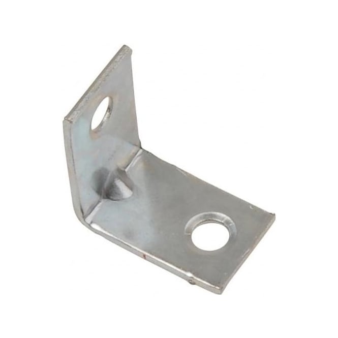Dale Hardware 63mm Zinc No.320 Corner Brace