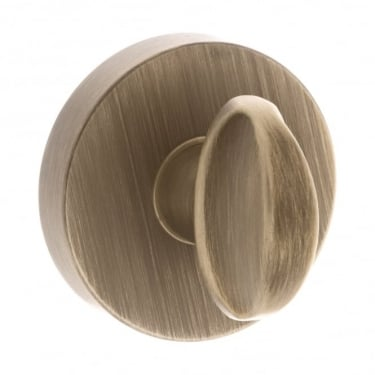 Forme Minimal WC Turn and Release On Round Rose - Yester Bronze (FMRWCYB)
