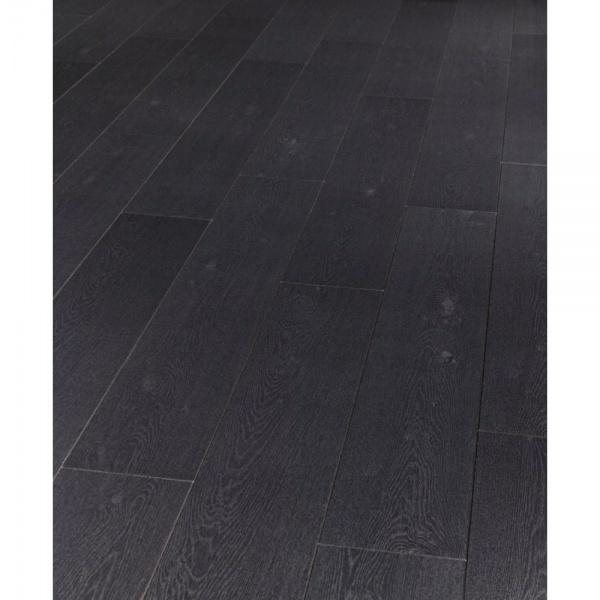 Tradition quattro carbon black laminate flooring 513 for Quattro laminate flooring