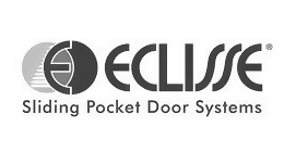 Eclisse Single Sliding Cavity Fire Door System
