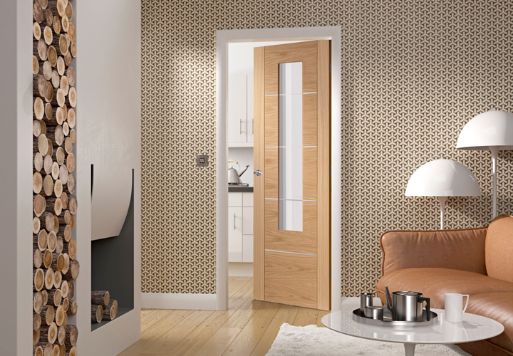 Internal Oak Doors - Low Prices at Leader Doors