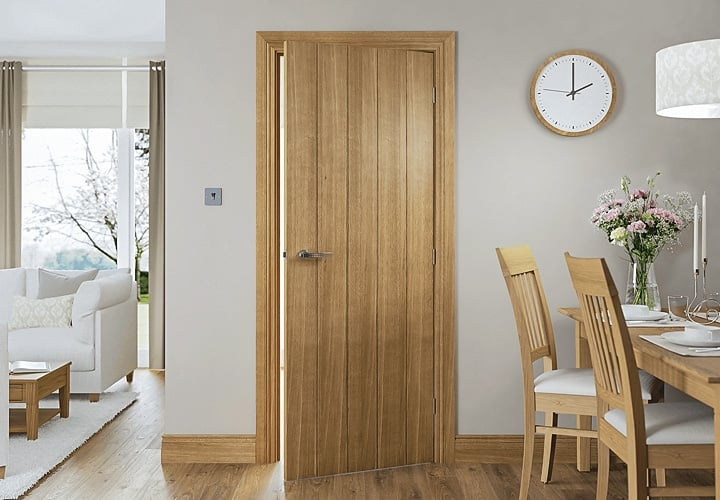 Our Size Guide - Internal and External Door Size Guide