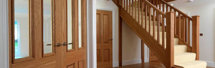 £10 Off When You Spend £400 On JB Kind Doors at Leader Doors