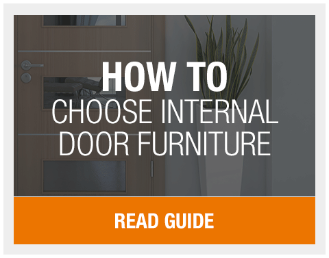 How to Choose Internal Door Furniture | Leader Doors