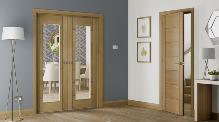 Made-to-Measure Doors | Leader Doors