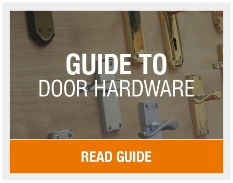 Guide to Door Hardware | Leader Doors