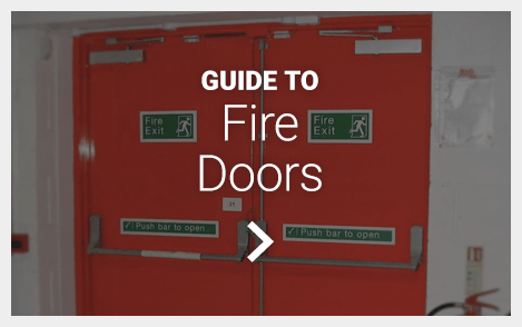 Fire Doors: What You Need To Know| Leader Doors