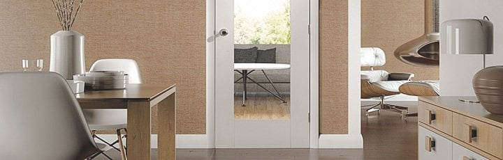 Clearance doors from £10 at Leader Doors