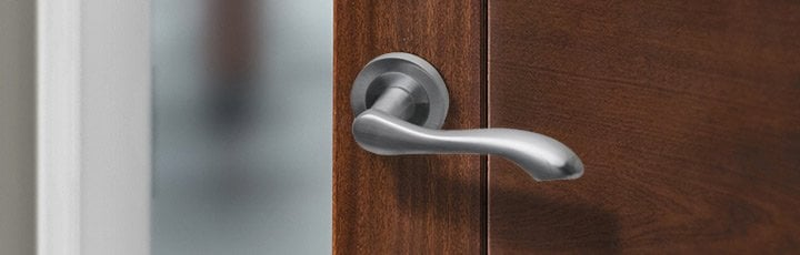 FREE Handle Packs with Selected Liberty Doors!
