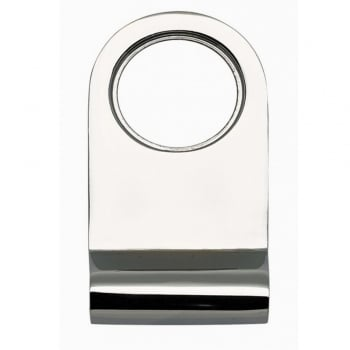 Dale Hardware Polished Chrome Cylinder Pull (DH003300)