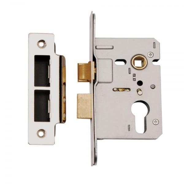 Fire Door Locks And Handles