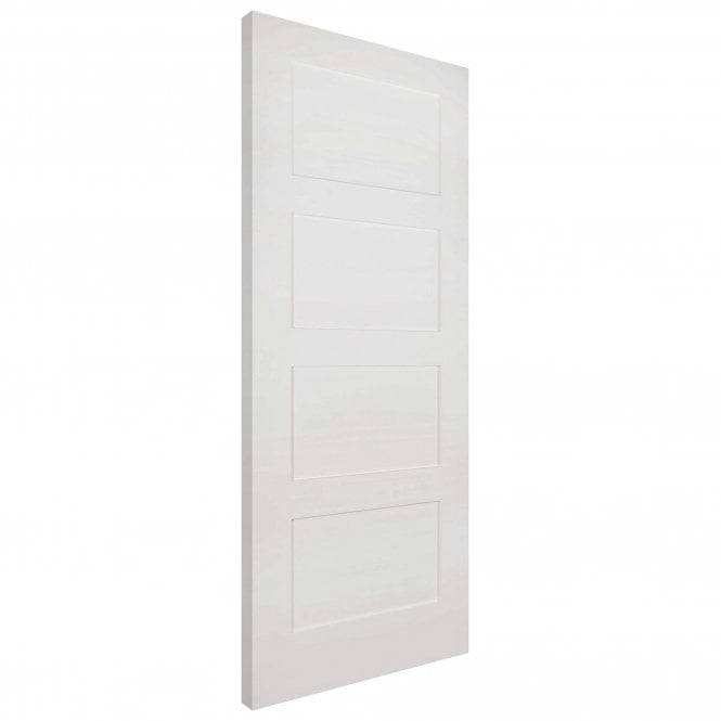 Deanta Coventry Internal White Primed Fire Door