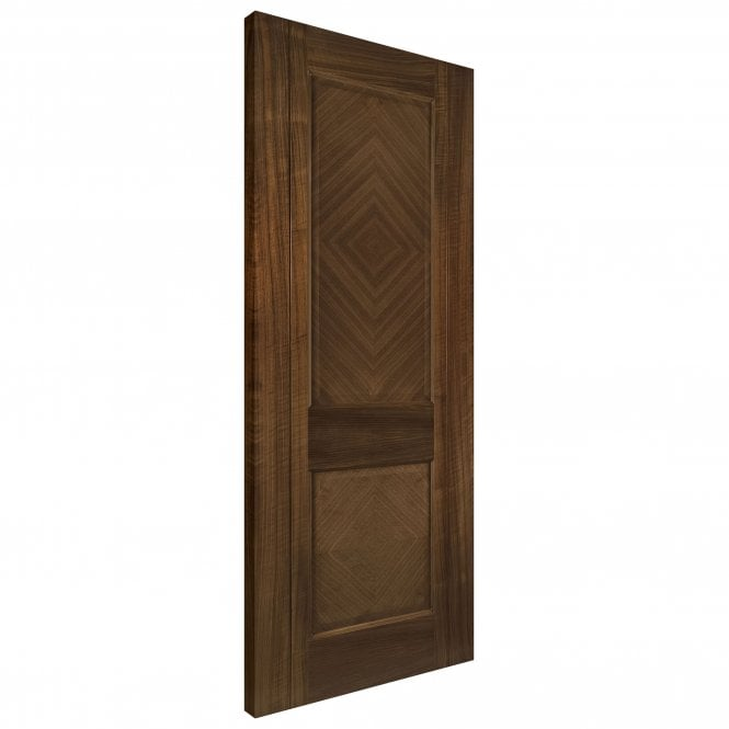 Deanta Kensington Pre-Finished Internal Walnut FD30 Fire Door