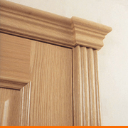 Frames, Architrave & Skirting