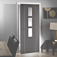 Internal Grey Doors & Leader Doors Address u0026 ... Colors And Envision The Design As The ...