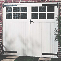 External Garage Doors