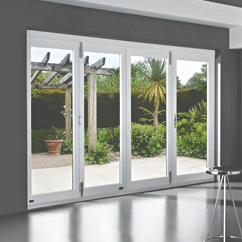 Folding Sliding Doorsets
