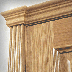 Frames Architrave & Skirting
