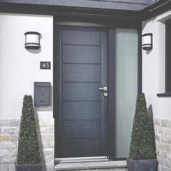 External Composite Doors