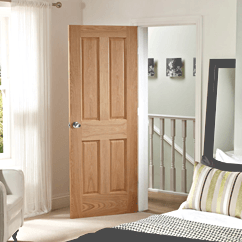 Internal Doors & Doors UK | Doors | Leader Doors