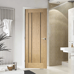 Internal Oak Doors & Interior Wood Doors | Internal Doors | Leader Doors