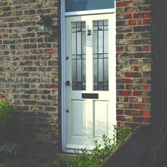 External Glazed Doors & External Doors | Exterior Doors | Leader Doors