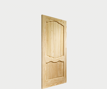 Pine Internal Doors