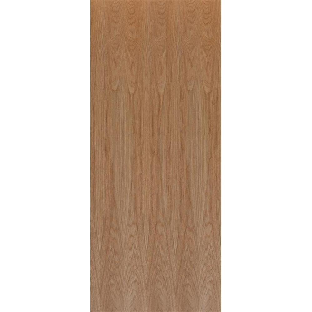 Doorsmart Basic Oak Fully Finished Panelled Fd30 Internal