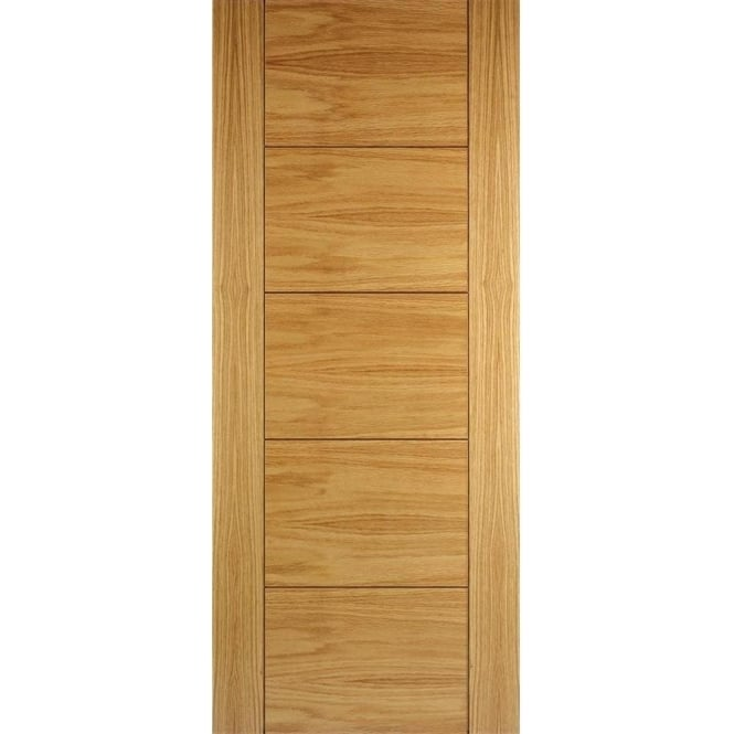doorsmart iseo oak pre finished door leader doors. Black Bedroom Furniture Sets. Home Design Ideas