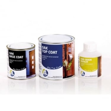 External Door Stain Kit (OSKIT)