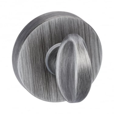 Forme Minimal WC Turn and Release On Round Rose - Urban Graphite (FMRWCUG)