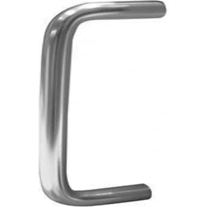 J4801 Satin Anodised Aluminium Drawer Pull