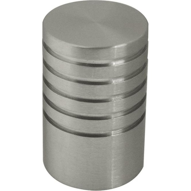 JSS931 Satin Stainless Steel Cabinet Knob