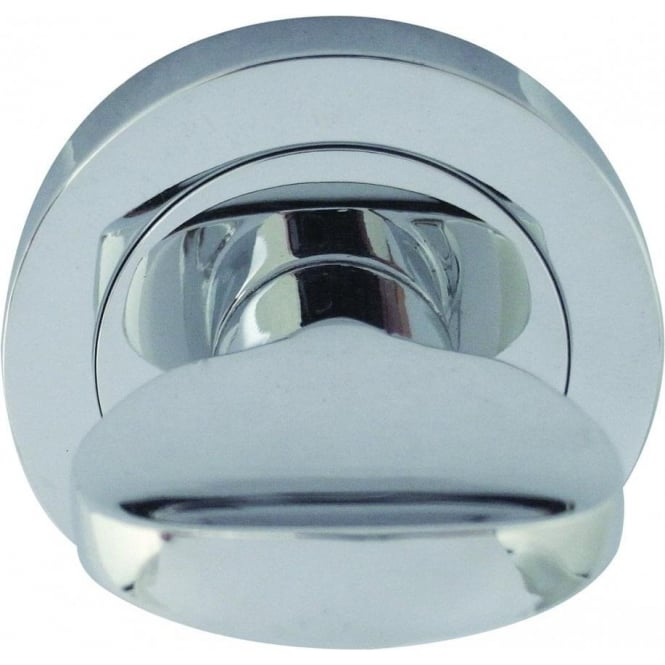 Frelan Hardware Polished Chrome WC Turn And Release (JV2777PC)