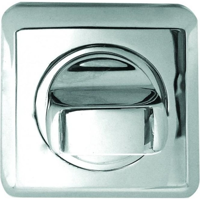 Frelan Hardware Polished Chrome WC Turn And Release (JV3266PC)