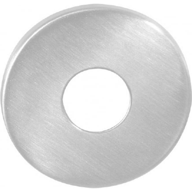 Frelan Hardware Polished Stainless Steel 22mm Concealed Rose (JPS25)