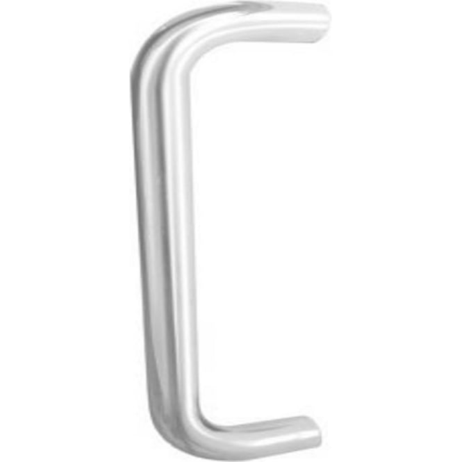 Frelan Hardware Polished Stainless Steel D Shaped Pull Handle (JPS119)