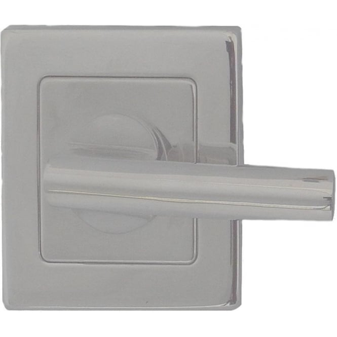 Frelan Hardware Polished Stainless Steel WC Easy Square Turn And Release (JPS356)