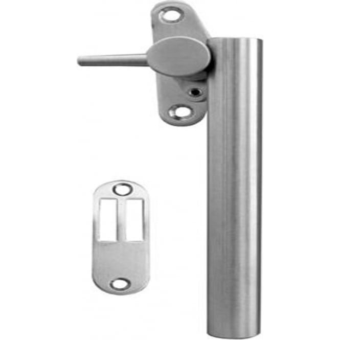 Frelan Hardware Satin Stainless Steel Casement Fastener (JSS1234)