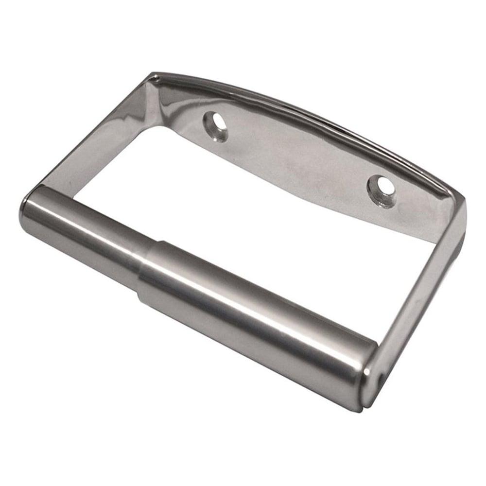 Frelan Hardware Satin Stainless Steel Jss102 Toilet Roll
