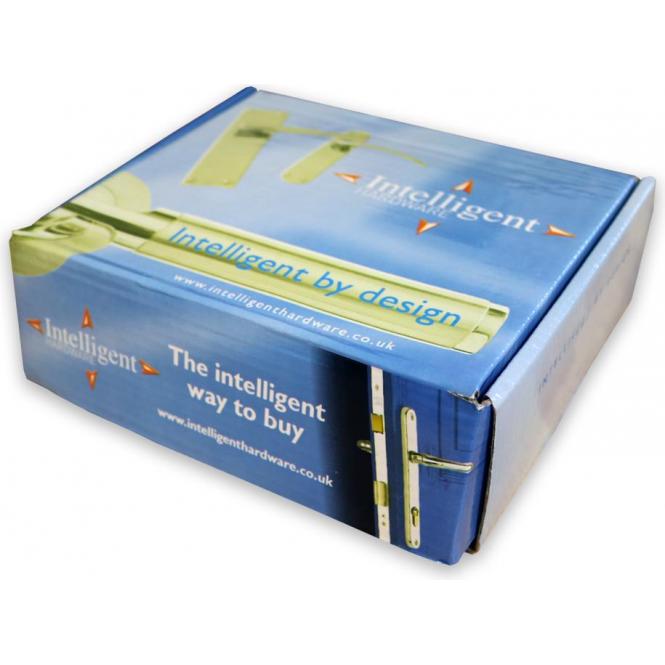 Premium Black Nickel Turquoise PCP/BNP Door Handle Pack (TUR.09.PCP/BNP)