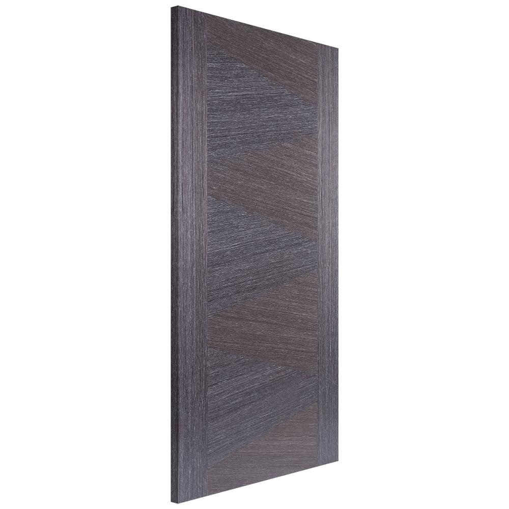 Lpd Internal Ash Grey Pre Finished Zeus Door Leader Doors