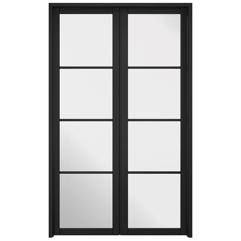 Lpd Internal Black Primed Soho Glazed Unglazed Room