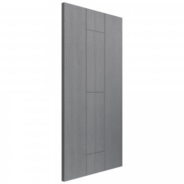 Internal Slate Grey Fully Finished Painted Ardosia FD30 Fire Door