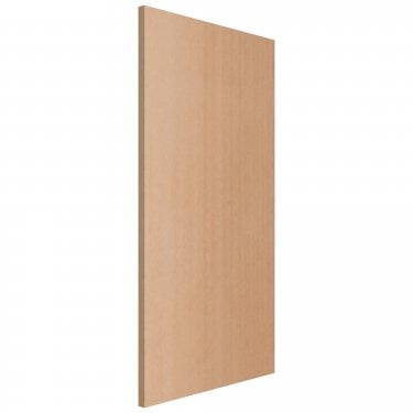 Internal MDF Unfinished Fire Check Blank FD30 Fire Door (DBMDF)