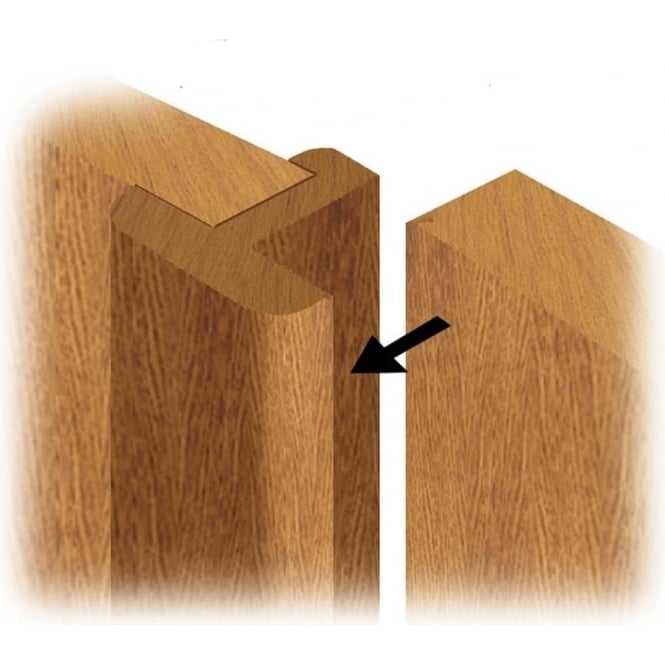 XL Joinery Internal Metric Oak Pair Maker